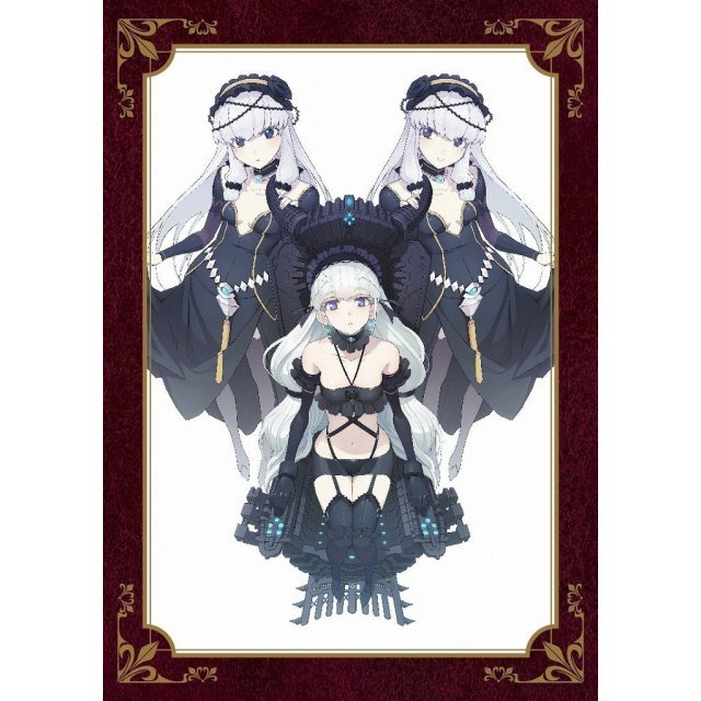 Hitsugi No Chaika Avenging Battle Vol.4 [Limited Edition]