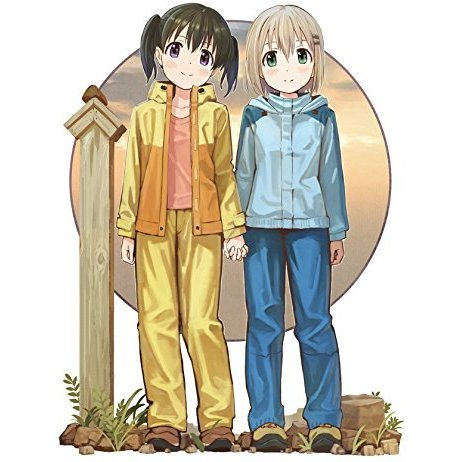 Yama No Susume Second Season Vol.7