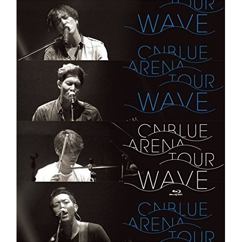 2014 Arena Tour - Wave @ Osaka-jo Hall