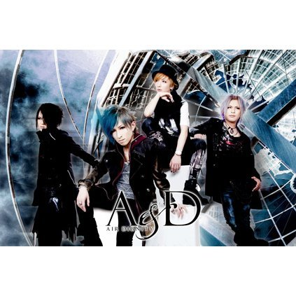 Another Sky [CD+DVD Type A]