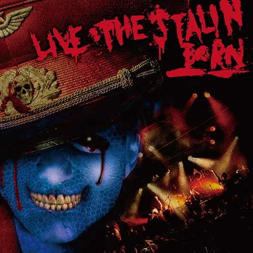 Live The Stalin [CD+DVD Limited Edition]