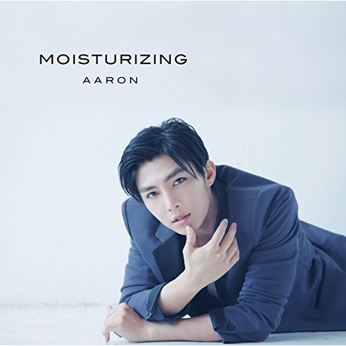 Moisturizing [CD+DVD Limited Edition]