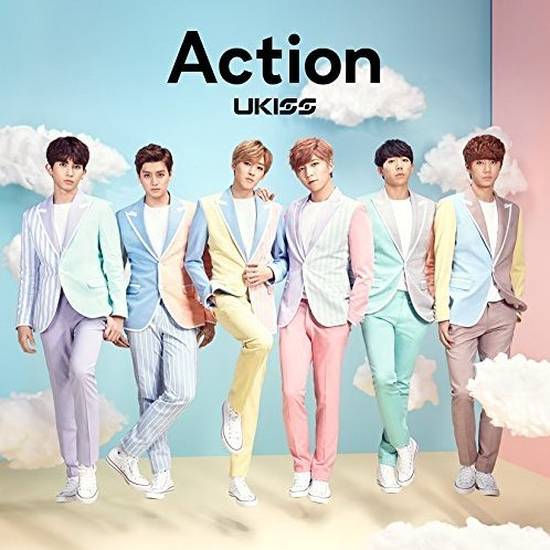 Action [CD+DVD]