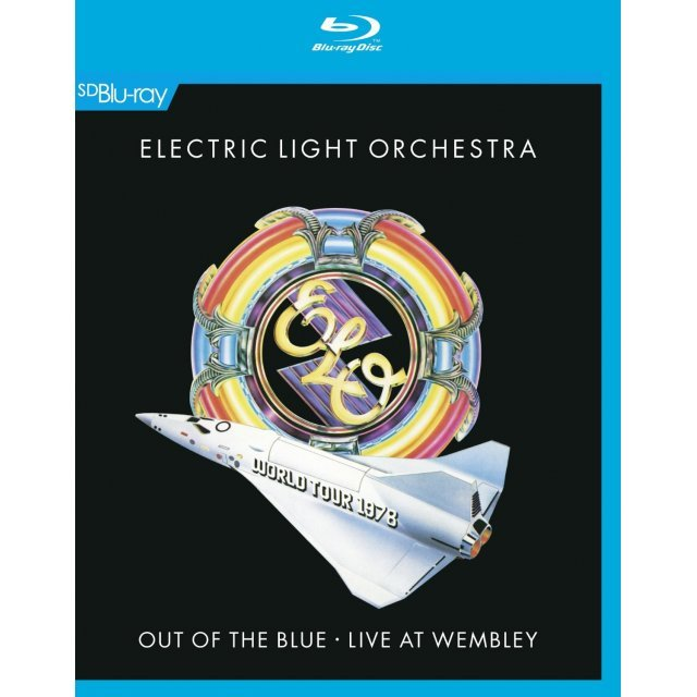Electric Light Orchestra: Out of the Blue Tour - Live at Wembley