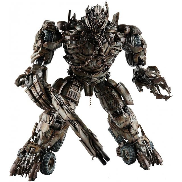 Transformers Dark of the Moon: Megatron