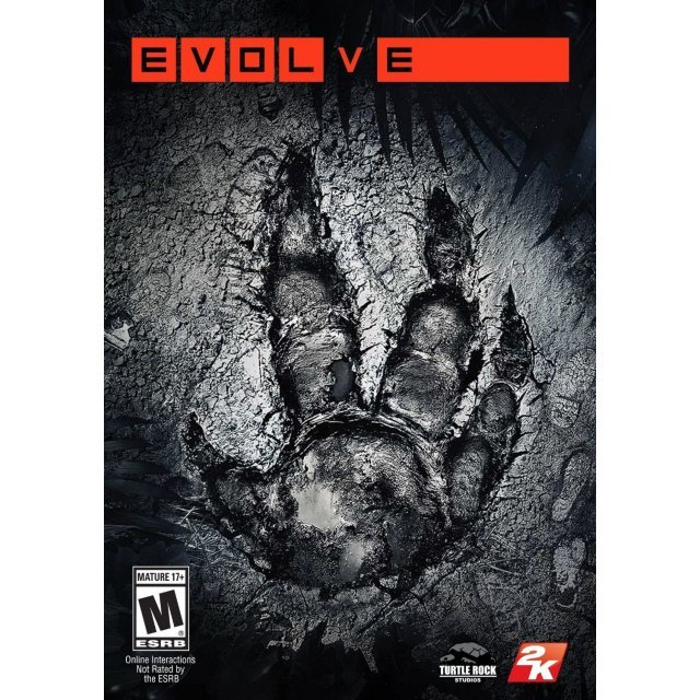 Evolve Stage 2 [Founders Edition] (Steam)