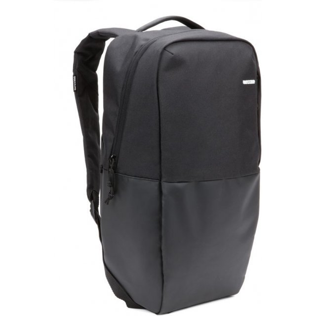 "Incase Icon Staple Backpack for 15"" Macbook (Black)"