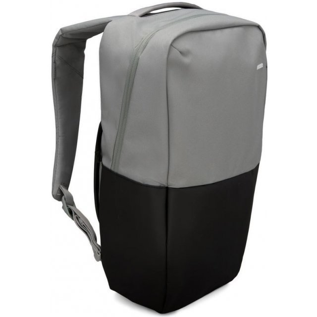 "Incase Icon Staple Backpack for 15"" Macbook (Gray)"