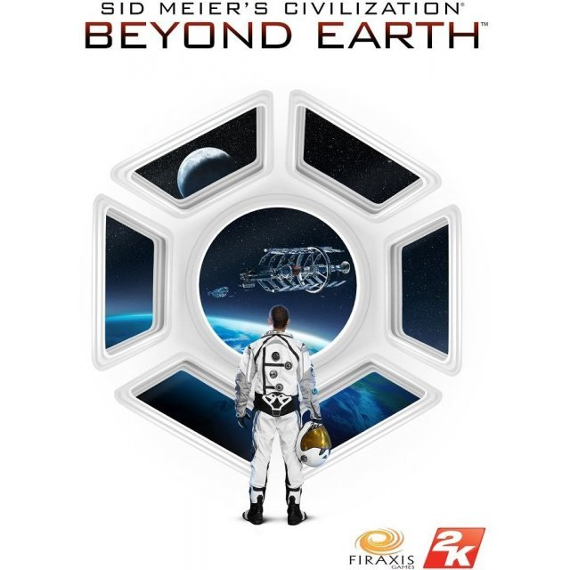 Sid Meier's Civilisation: Beyond Earth
