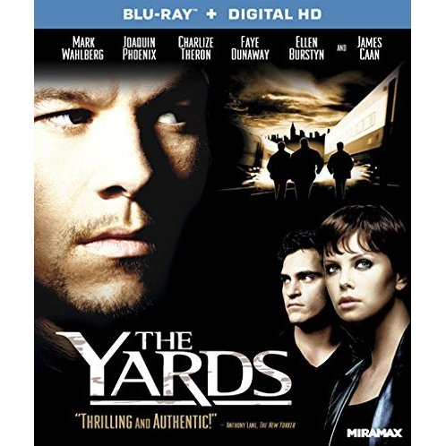 The Yards [Blu-ray+Digital HD]