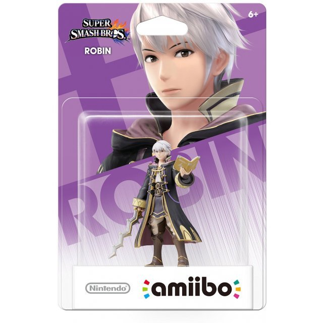 amiibo Super Smash Bros. Series Figure (Reflet)