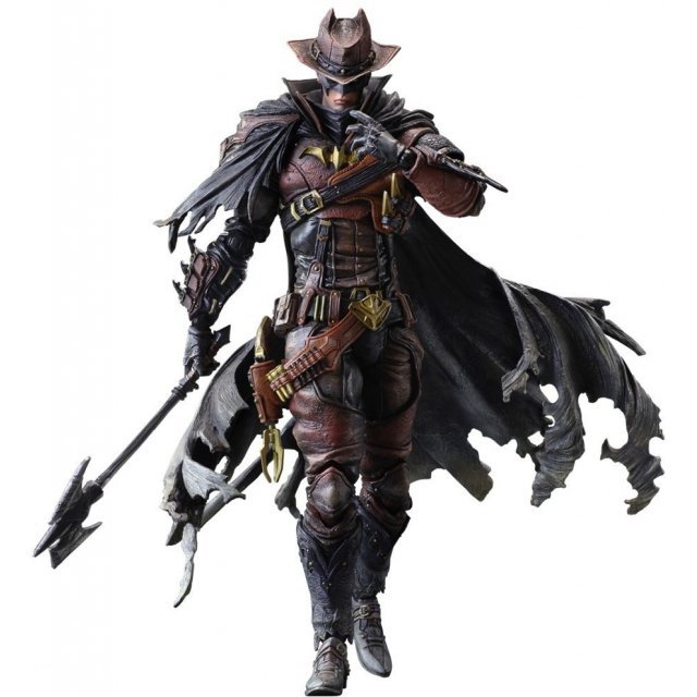 Batman DC Comics Variant Play Arts Kai: Timeless Wild West