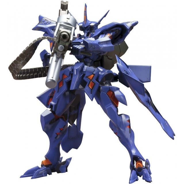 Muv-Luv Unlimited The Day After: Takemikazuchi Type-00R Imperial-Royal Guard 16th Battalion Commander Machine