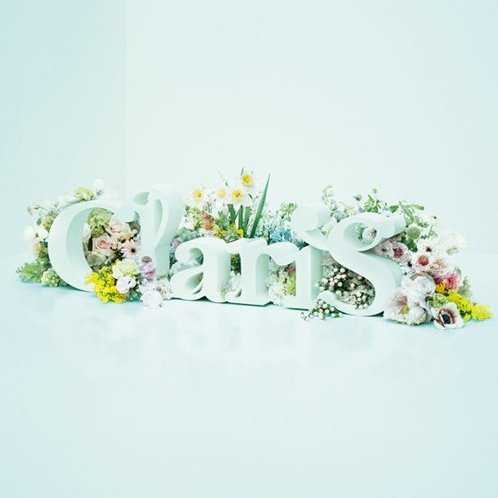Claris - Single Best 1st [CD+DVD Limited Edition]