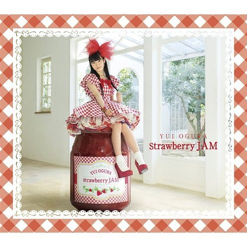 Strawberry Jam [CD+Blu-ray]