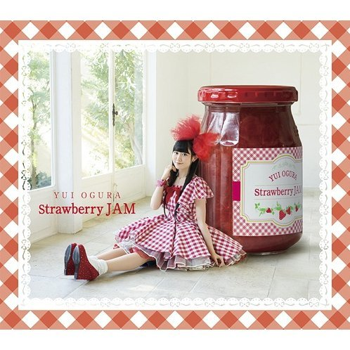 Strawberry Jam [CD+DVD]