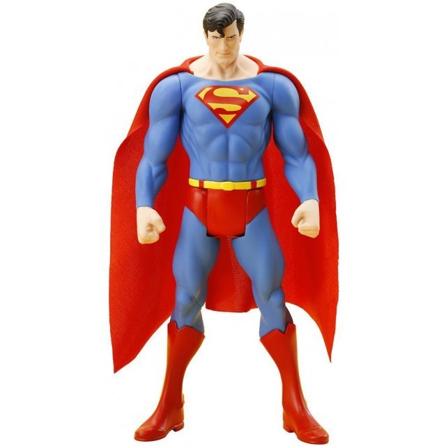 ARTFX+ DC Universe Super Powers Classics 1/10 Scale Pre-Painted Figure: Superman
