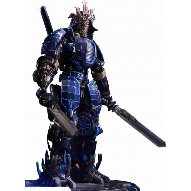 Museum Masterline Transformers Age of Extinction Polystone Statue: MMTFM-06 Drift