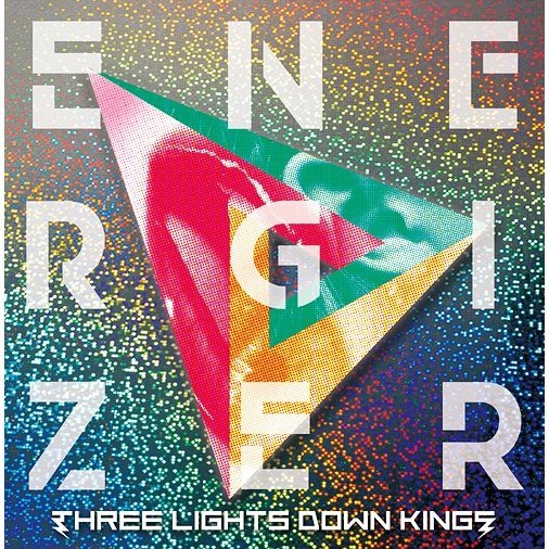 Energizer [CD+DVD Limited Edition]