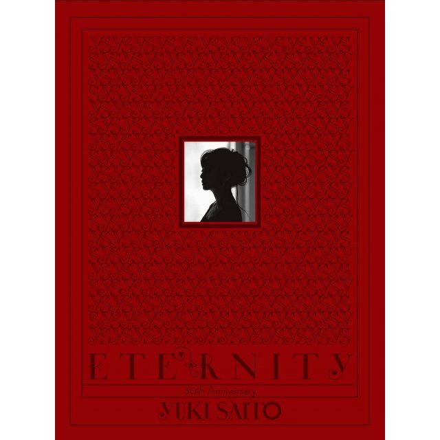 Eternity [Limited Edition]