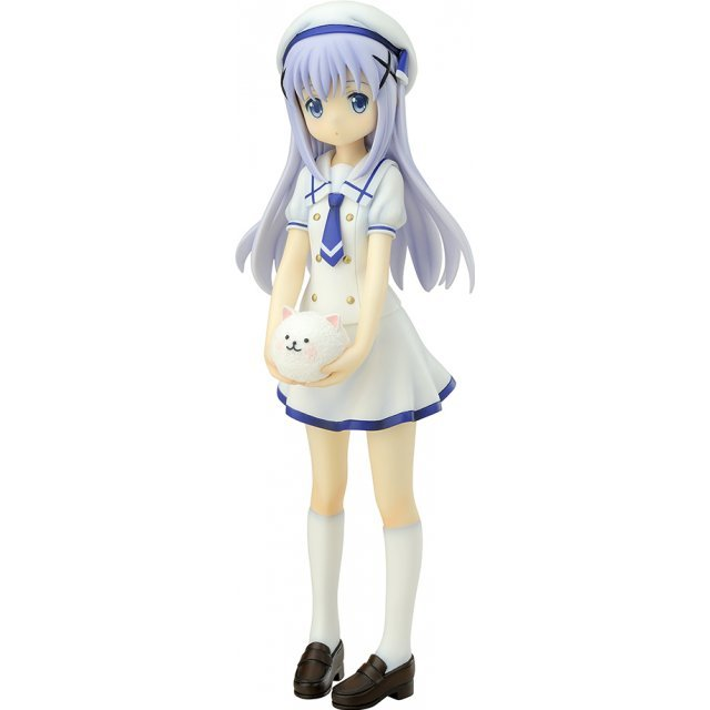 Gochumon Wa Usagi Desu Ka: Chino Summer Uniform