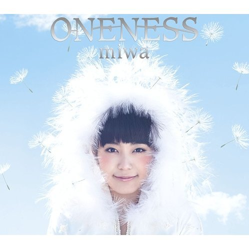 Oneness [CD+DVD Limited Edition]