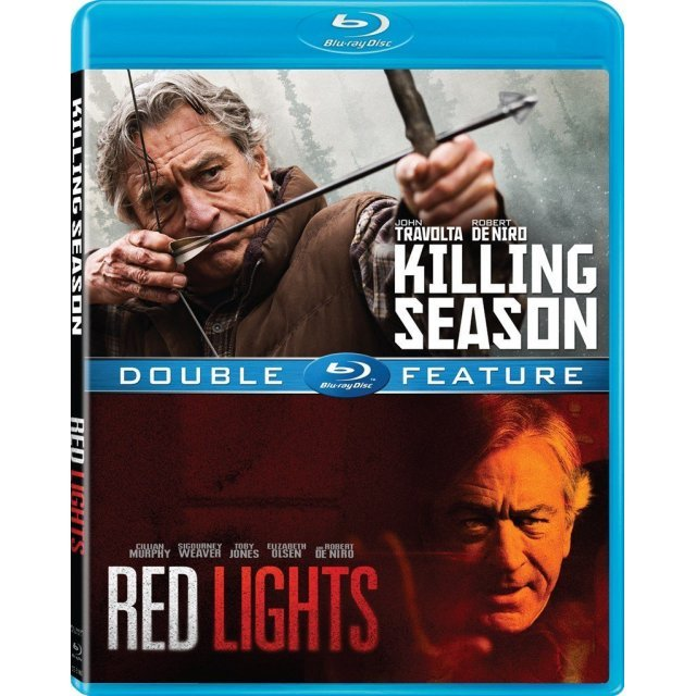 Red Lights / Killing Season