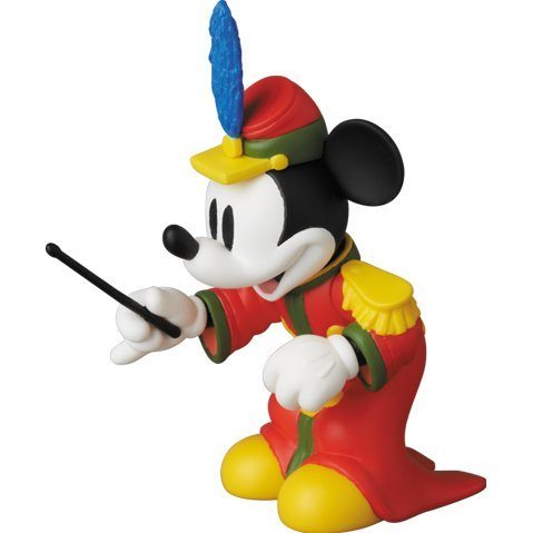 Ultra Detail Figure Disney Series 4: Mickey Mouse (The Band Concert)