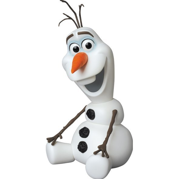 Vinyl Collectible Dolls Frozen: Olaf