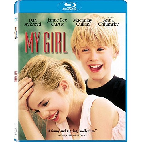 My Girl [Blu-ray+UltraViolet]