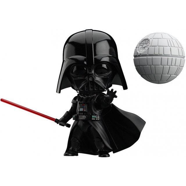 Nendoroid No. 502 Star Wars Episode IV A New Hope: Darth Vader (Re-run)
