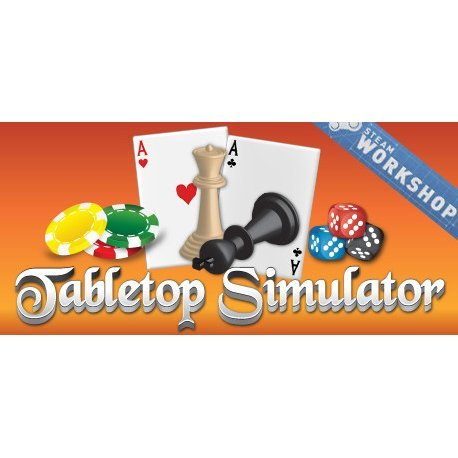 Tabletop Simulator (Steam)