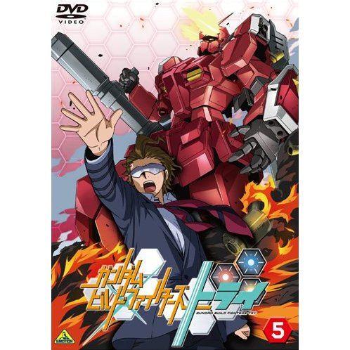 Gundam build fighters try hentai