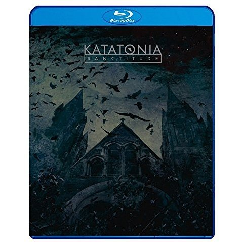 Katatonia: Sanctitude