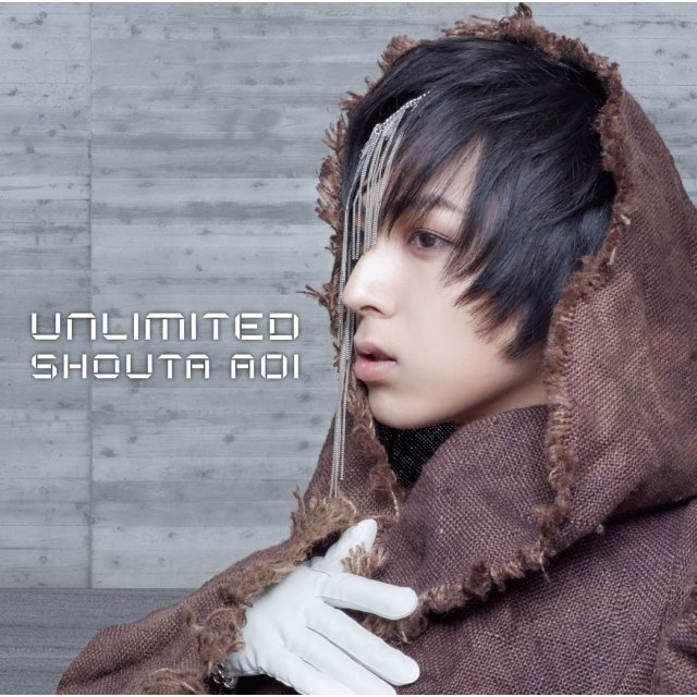 Unlimited [CD+DVD Limited Edition Type B]