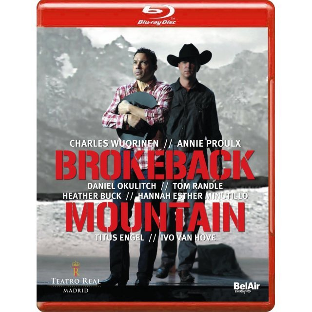 reading brokeback mountain essays on the story and the film For your major paper assignment, please read brokeback mountain story to screenplay and more about brokeback mountain essays then watch the film.