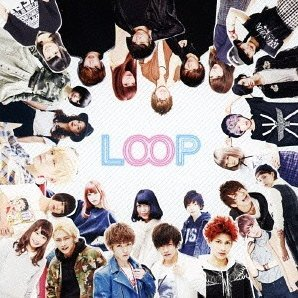 Loop [CD+DVD Limited Edition]