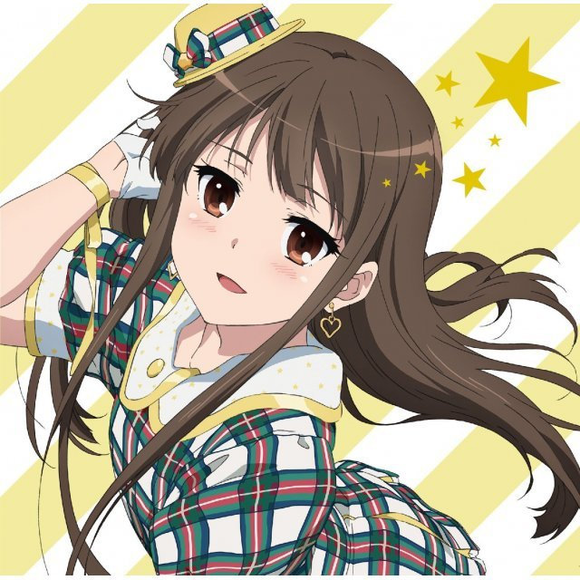 Hana Hana x Mekurumeku (Amagi Brilliant Park Character Song Single)