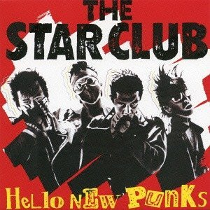 Hello New Punks [SHM-CD Limited Edition]
