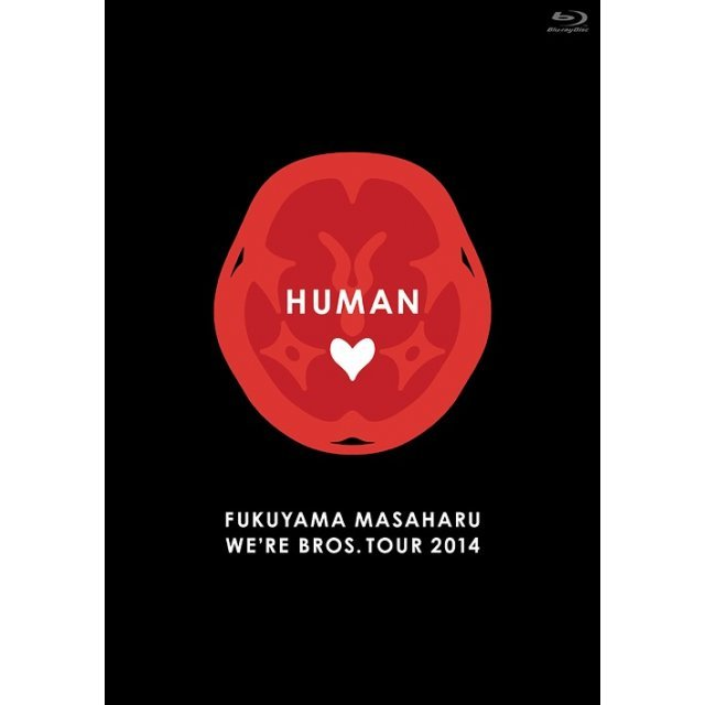 We're Bros. Tour 2014 Human
