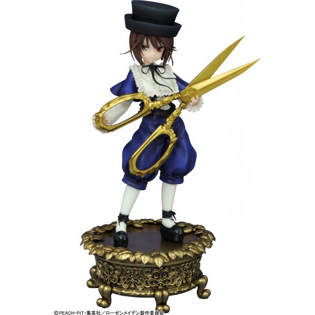 Rozen Maiden: Souseiseki Griffon Enterprises Ver. (Re-run)