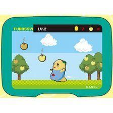 Character Card Case for 3DS (Funassyi Nashitori)
