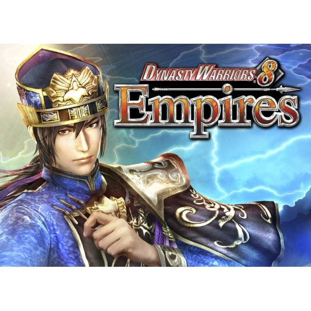 Dynasty Warriors 8 Empires (Steam)
