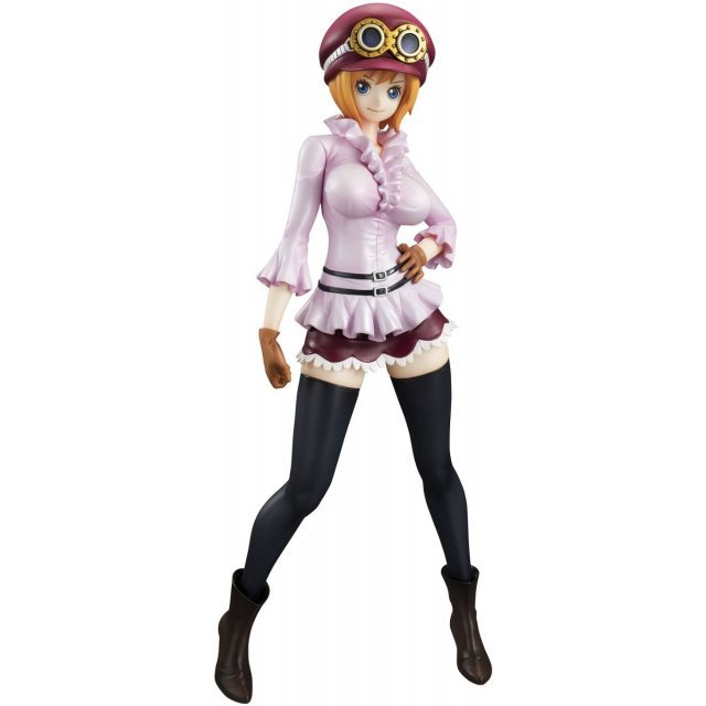 Excellent Model One Piece Portrait of Pirates Sailing Again: Koala