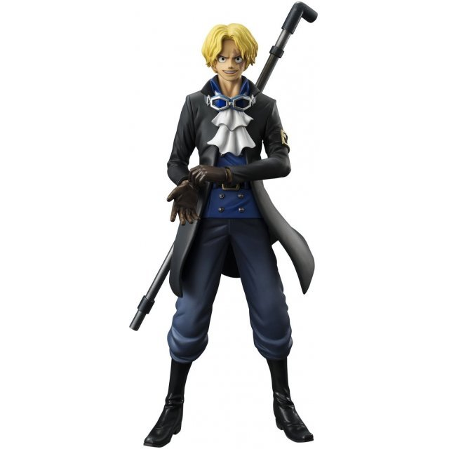Excellent Model One Piece Portrait of Pirates Sailing Again: Sabo