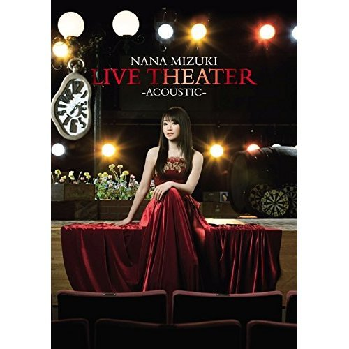 Live Theater - Acoustic