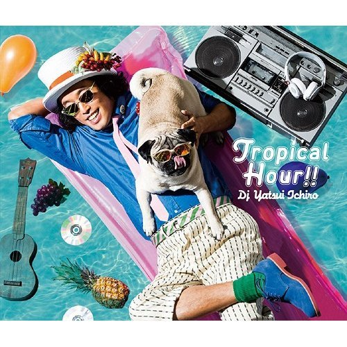 Tropical Hour [Limited Edition]