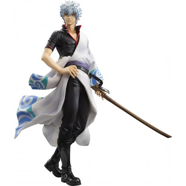 G.E.M. Series Gintama: Sakata Gintoki Ver. Benizakura  (Re-run)