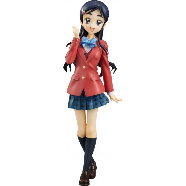 Sekai Seifuku Sakusen Futari wa Pretty Cure: Yukishiro Honoka (Re-run)