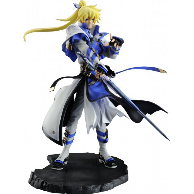 Guilty Gear Xrd -Sign-: Ky Kiske Normal Edition